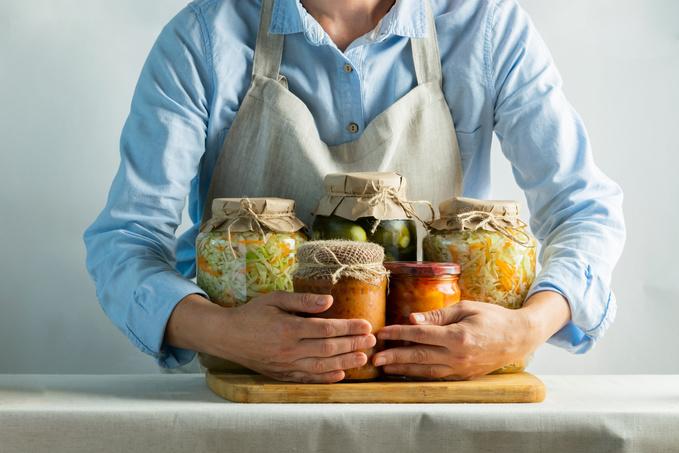 Кабачки в томаті на зиму: простий і смачний рецепт