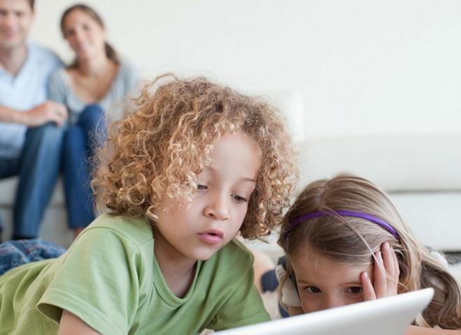 Інструменти батьківського контролю