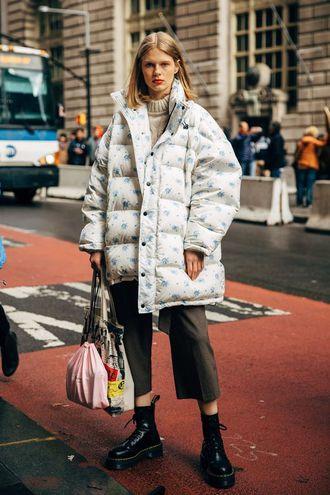 куртки осень-зима 2020/21