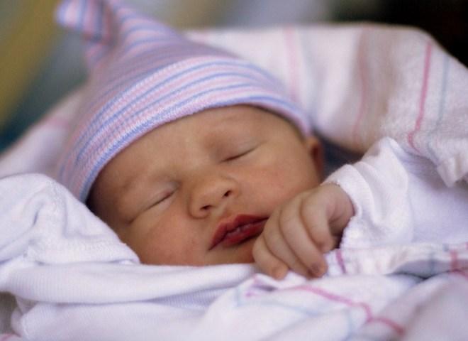 Ребенок выжил после аборта