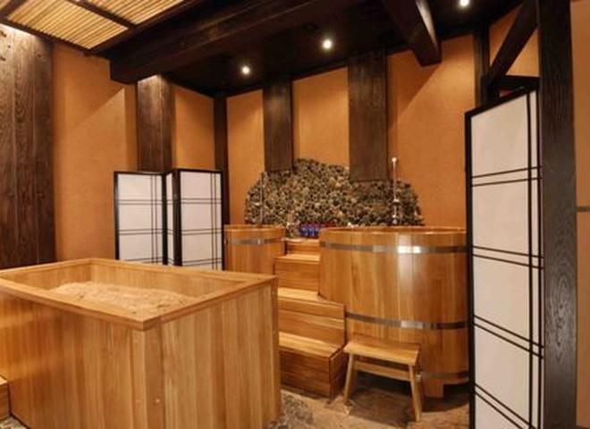 Офуро: відкриваємо секрети японської лазні