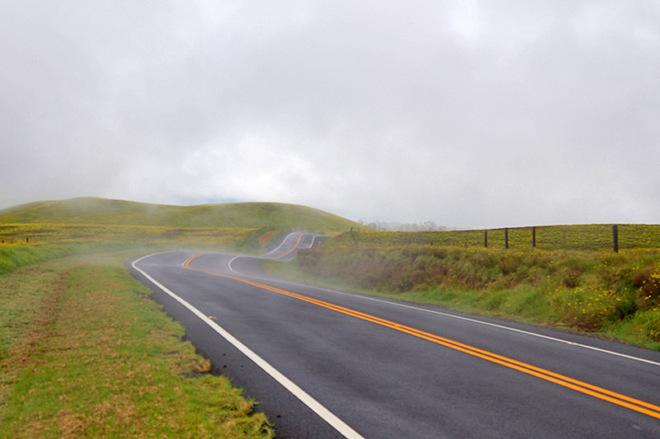 Самые страшные автодороги мира