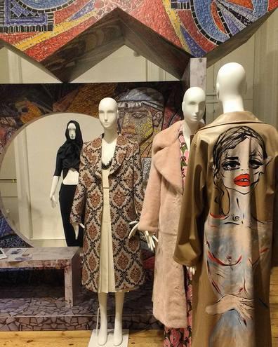Українські дизайнери на International Fashion Showcase