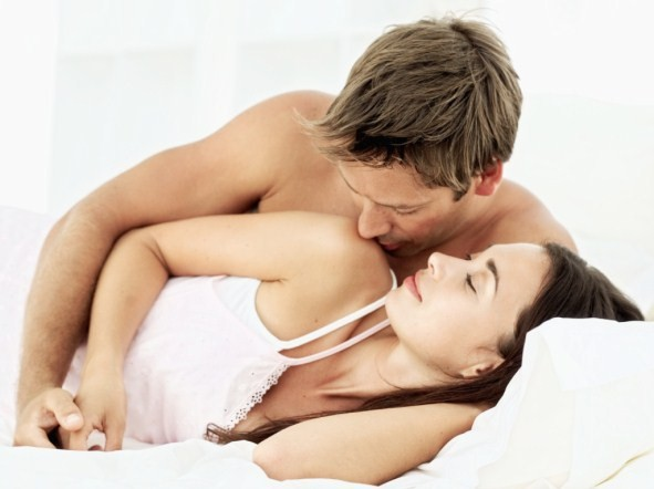 Любимые Позы Мужчин В Сексе