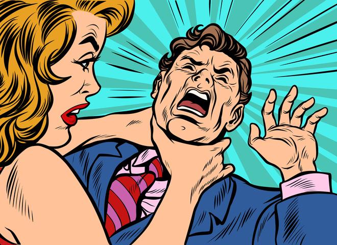 5 поводов для ссор, с которыми сталкиваются все молодые семьи
