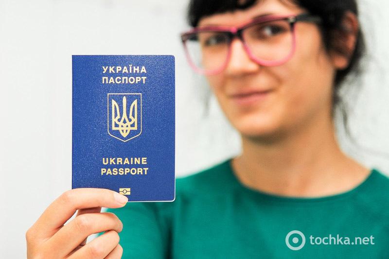 Фото на паспорт как происходит процедура