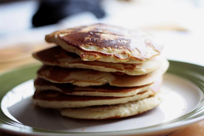 10 полезных идей для завтрака