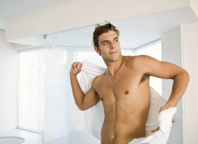 мужской член - чем длинее, тем ниже IQ