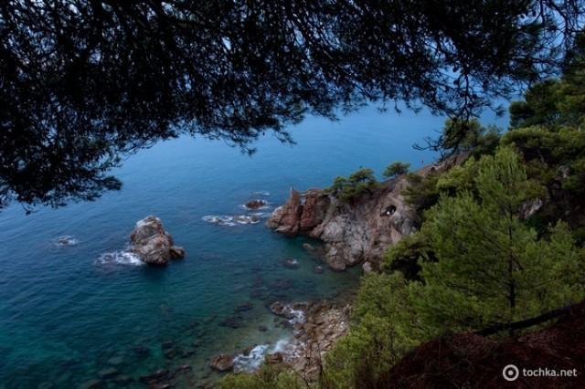 Відпочинок в Іспанії