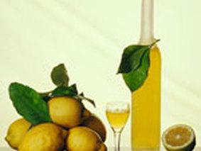 Лимончелло №2