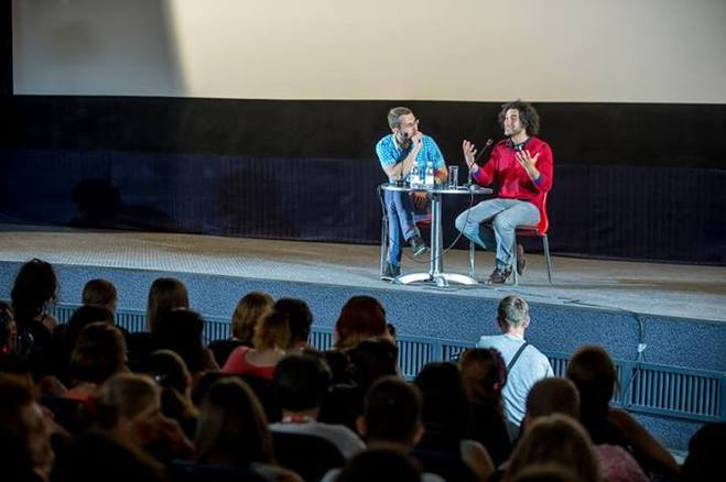 ОМКФ: Эйдан Тернер и Отрочество