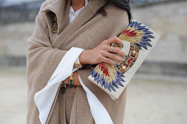 Модні сумки осінь-зима 2016