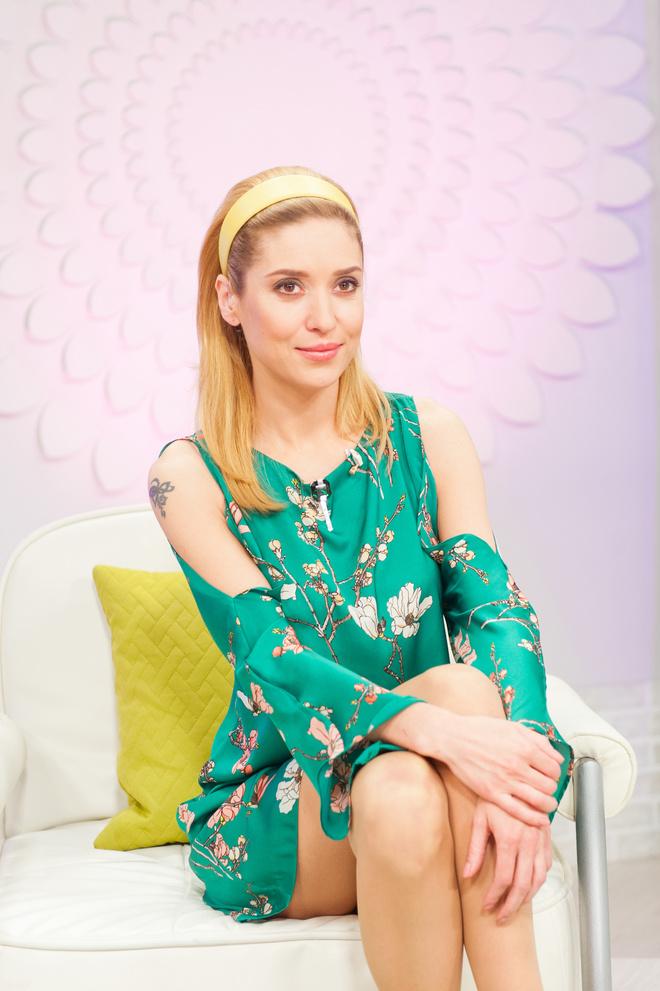 """Альона Вінницька: """"Українки бояться свого віку, сподіваюся, незабаром тенденції зміняться"""""""