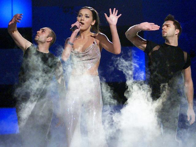 скандали Євробачення