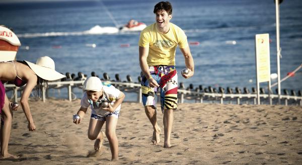 Тонкости отдыха с детьми: как успеть отдохнуть маме