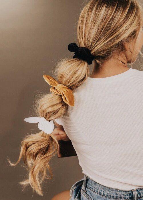 Легкі зачіски за 2 хвилини