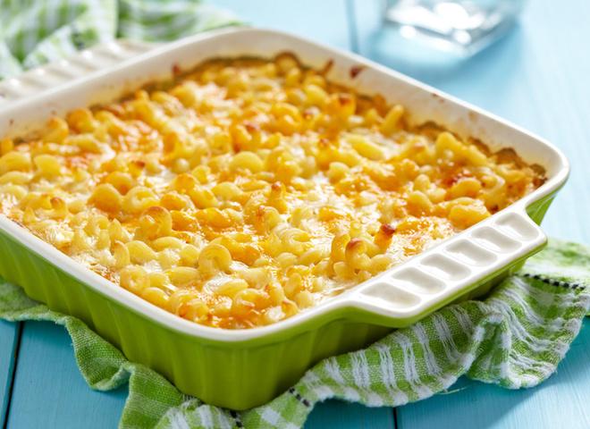 Запіканка з сиру