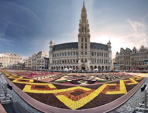 3 найгостинніших країни: Бельгія