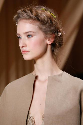 Beauty-ідеї для нареченої від Valentino