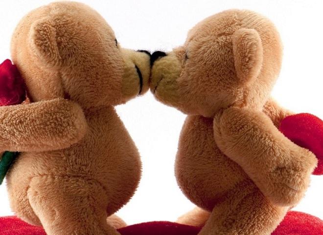 Подарунки на день Святого Валентина для нього
