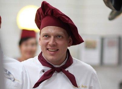 Сергій Лавигін
