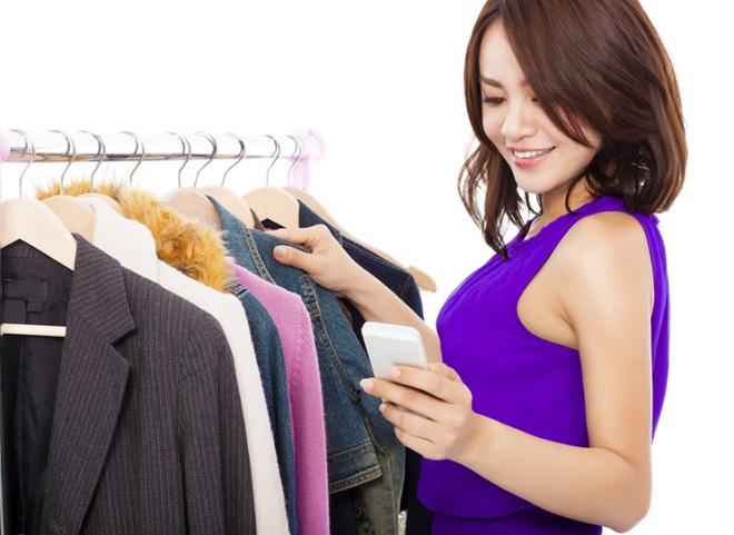 Приложение для мобильного шопинга