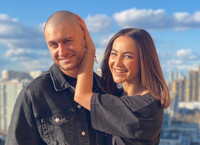 Ольга Бузова та Дава