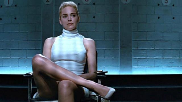 6 самых сексуальных фильмов ever (и это не порно)