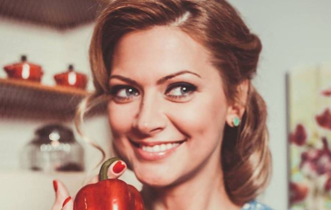 Тетяна Литвинова