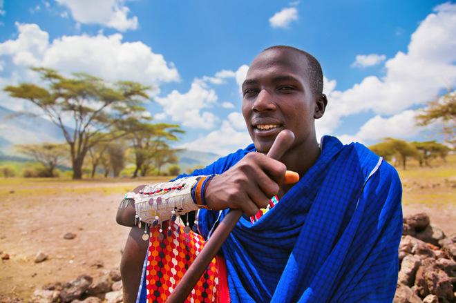 Африка: цікаві факти про самий спекотний континент