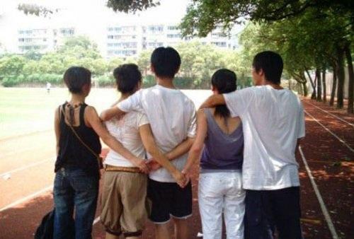 Приколы про влюбленных