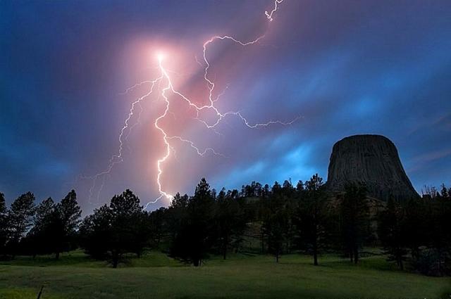 Башня Сатаны