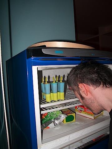 голова в холодильнике картинки смотря то, что