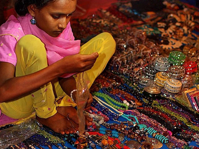 Найкращі індійські сувеніри: прикраси