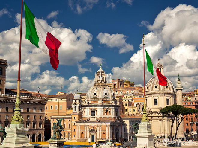 Як отримати візу в Італію