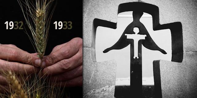 День памяти жертв Голодомора в Украине