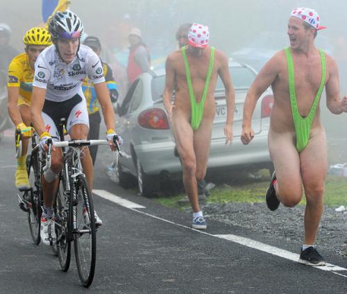 Тур де Франс ЛОЛ