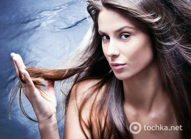 Узнай, как придать объем тонким волосам
