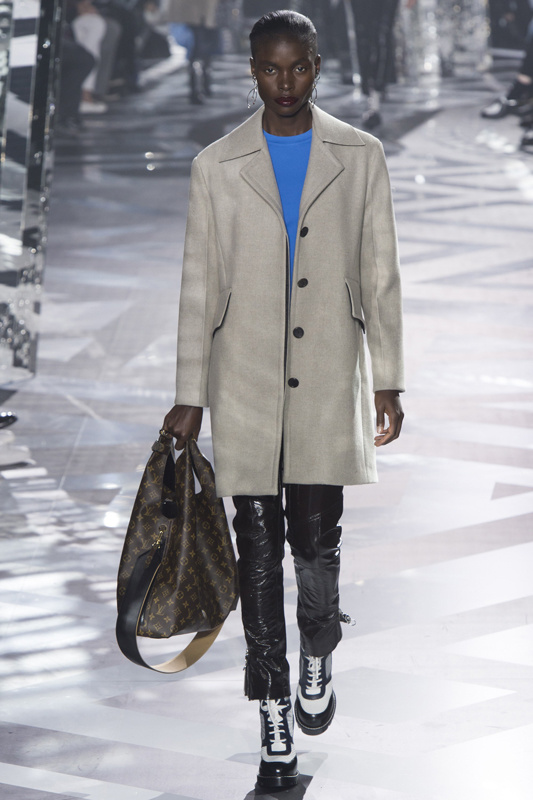 Louis Vuitton FW 2016