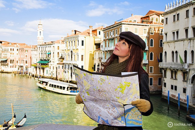 Як отримати візу в Італію: примхи консульства