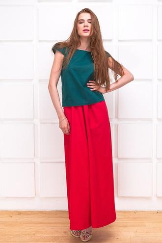 Длинная юбка NADI RENARDI, 790 грн