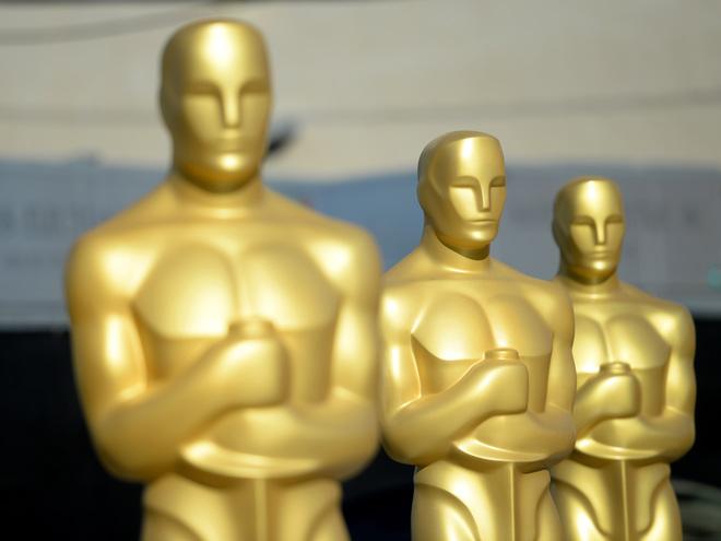 статуэтки Оскар 2017