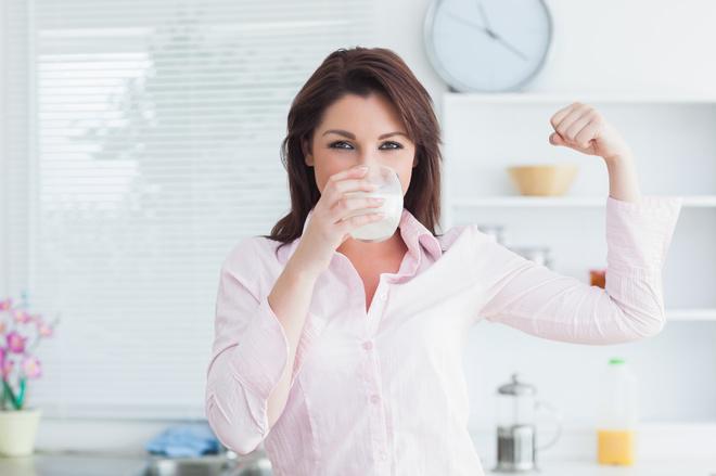 Чи корисне молоко: думка експерта