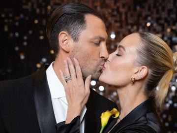 Макс Чмерковский с женой Питой