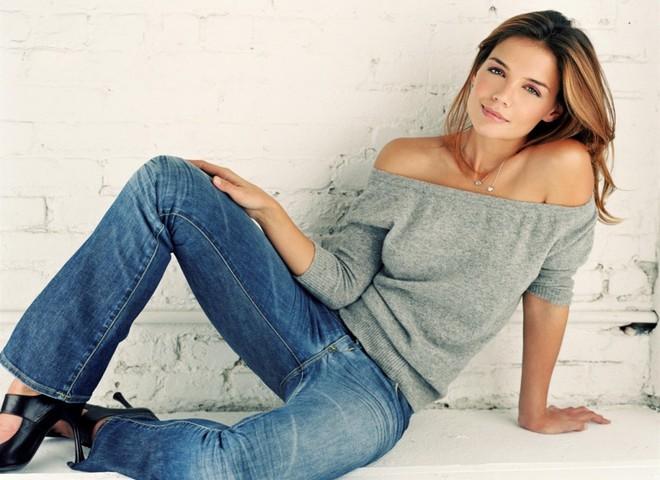 Донна Каран и Levi's представляют «юбилейные» джинсы