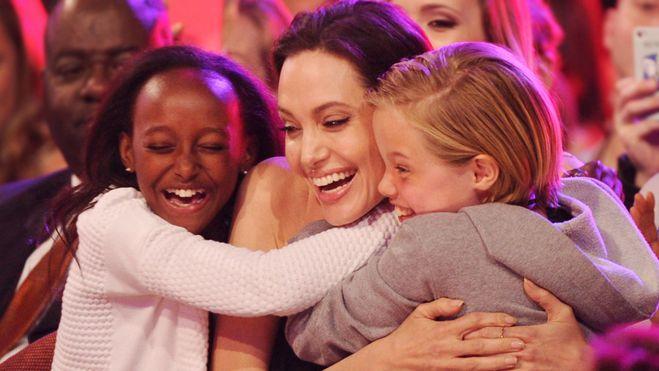 Судьба детей Анджелины Джоли и Брэда Питта после развода