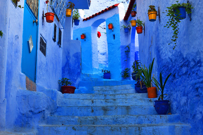 Найкрасивіші вулиці світу