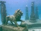 Мемориальный риф Нептуна, Майями-Бич