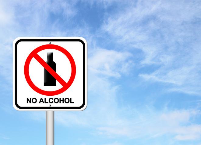 В Киеве опять запретили продавать алкоголь ночью