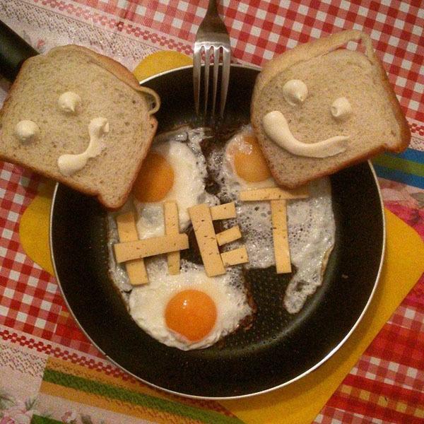 Когда ты повар от Бога